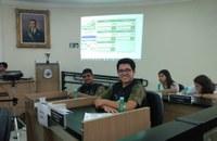 Alunos da Escola Edmundo Cardillo representam Poços na etapa regional da Gincana do Saber