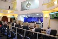 Câmara define composição das Comissões Permanentes