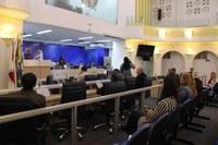 Câmara discute condições de trabalho do IML em Poços