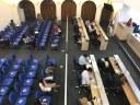 Câmara promove audiência pública para debater retorno às aulas em Poços