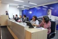 Câmara realiza audiência para discutir criação de políticas públicas de Economia Solidária