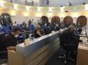 Câmara realiza primeira reunião ordinária do ano