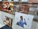 Câmara recebe exposição A Força da Mulher: Superação e Trabalho