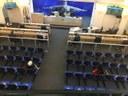 Comissão de Defesa da Mulher encaminha denúncia contra vereador à Corregedoria da Câmara
