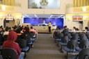 Escola do Legislativo de Poços abre inscrições para Parlamento Jovem 2021