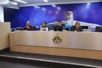 Executivo apresenta relatório das Metas Fiscais