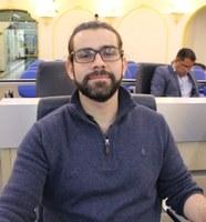 Gustavo Bonafé sugere que Portal da Transparência tenha opção de pesquisa por faixa salarial