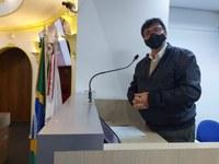 Kleber Silva propõe implantação de programa de Prevenção ao Abandono e à Evasão Escolar