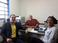 Lucas Arruda defende implantação de novos cursos no campus da UEMG em Poços