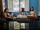 Luzia Martins defende implantação do programa Jovem Aprendiz no município