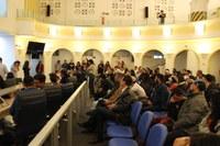 Palestra e apresentação de projeto social são destaques no evento Doenças da Mente