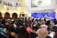 Palestras marcam ações da Câmara no mês Setembro Amarelo