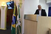 Paulo Eustáquio solicita fiscalização do atendimento aos idosos nas agências bancárias