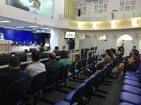 Presidente apresenta balanço das atividades do Legislativo em 2019