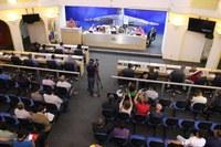 Projetos que autorizam contratação de operações de crédito são debatidos em audiência