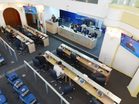 Projetos tributários são discutidos em audiência pública