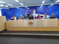 Secretaria Municipal de Saúde apresenta relatório de gestão do SUS