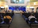 Secretário de Saúde participa de sessão a convite de vereadores