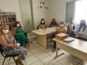 Vereadoras visitam Conselho Tutelar Centro/Leste