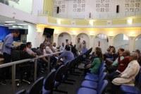 Vereadores propõem solução para reivindicações de médicos e dentistas da rede pública