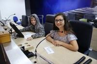 Vereadores recebem alunos das escolas municipais Vitalina Rossi e Wilson Hedy Molinari