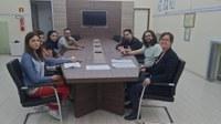 Vereadores se reúnem com integrantes do Movimento Anjos de Patas