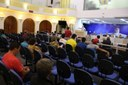 Vereadores se reúnem para debater projeto que regulamenta feiras livres